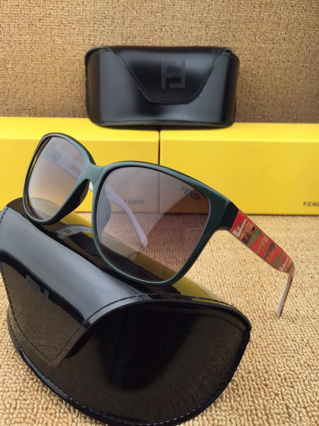 Fendi Sunglasses FDS427039