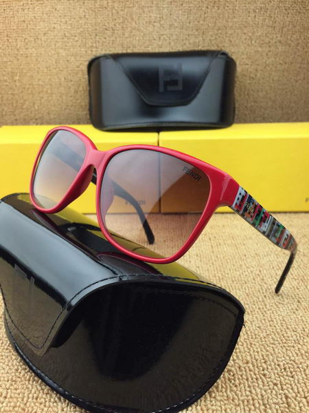 Fendi Sunglasses FDS427040