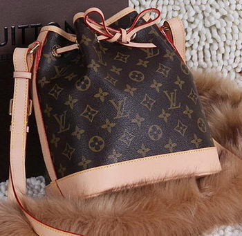 Louis Vuitton Monogram Canvas NOE BB M40817
