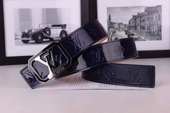 Louis Vuitton Belt LV4346 Royal