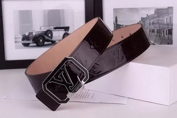 Louis Vuitton Belt LV4346D Black