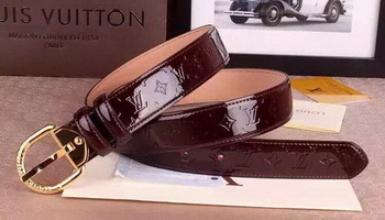 Louis Vuitton Belt LV4694A Brown