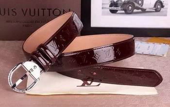 Louis Vuitton Belt LV4694B Brown