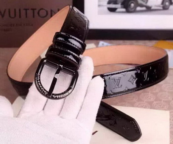 Louis Vuitton Belt LV4694D Black