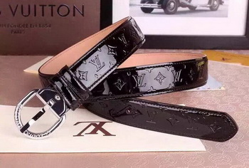 Louis Vuitton Belt LV4694E Black