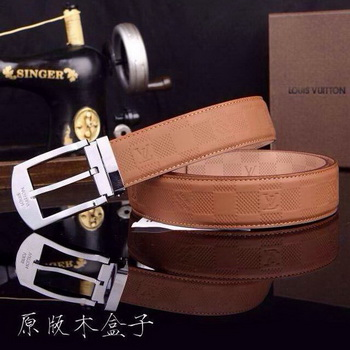 Louis Vuitton Belt LV6772 Wheat