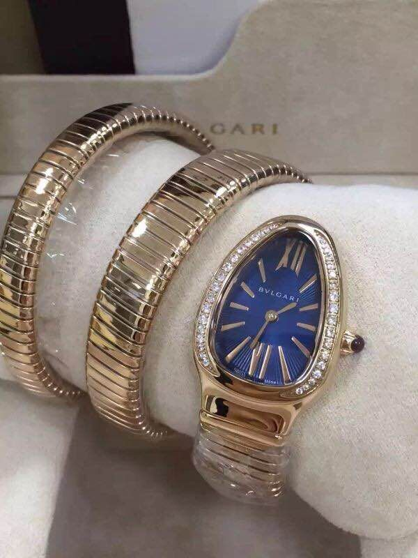 BVLGARI Watch BV1098