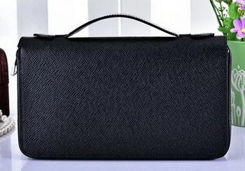 Louis Vuitton Taiga Leather ZIPPY XL WALLET N41503
