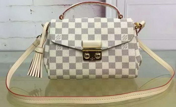 Louis Vuitton Damier Azur Canvas St Bag N41581