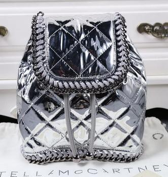 Stella McCartney Falabella Shoulder Bag 8851 Silver