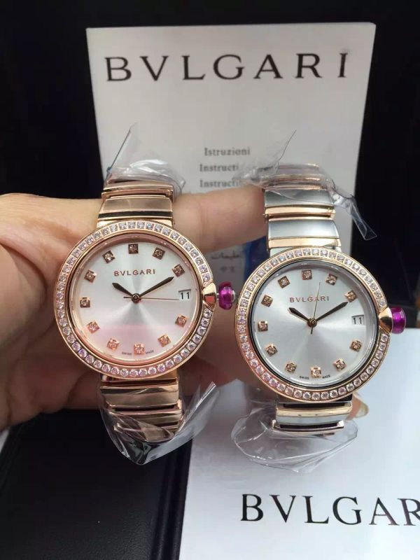 BVLGARI Watch 01982