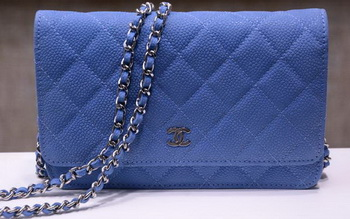 Chanel mini Flap Bag Nubuck Leather A33814N Lavender