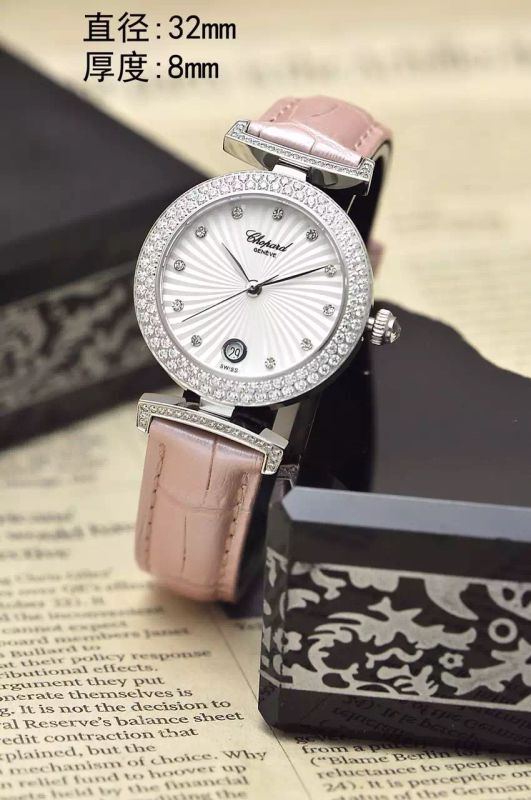 Diamonds Watch B72346 Silver