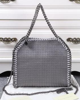 Stella McCartney Falabella Small Bag SM886T Grey