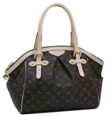 Louis Vuitton Monogram Canvas Tivoli GM M40144