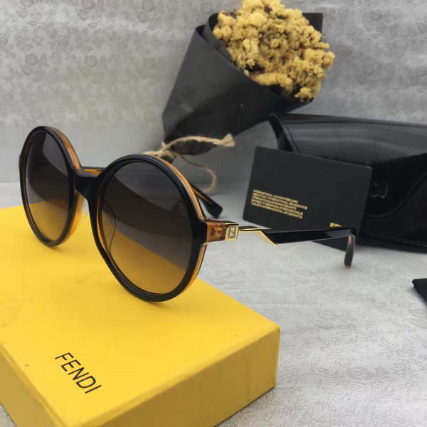 Fendi Sunglasses 20161202A01