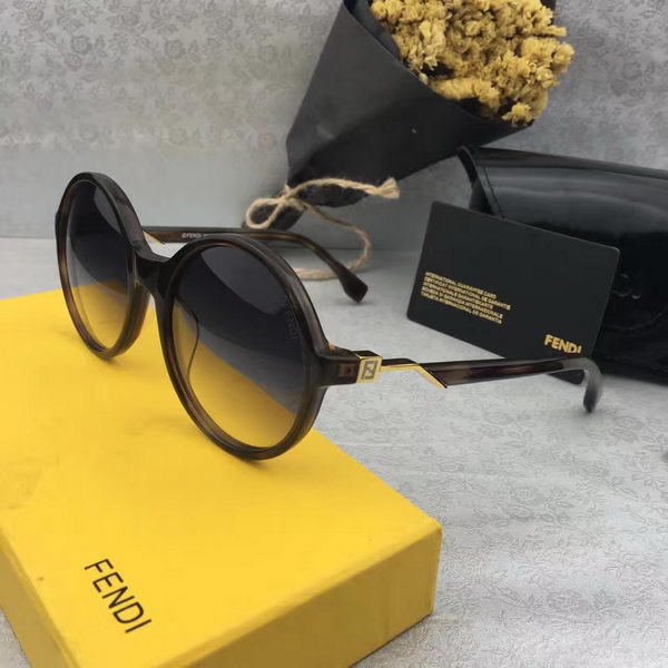 Fendi Sunglasses 20161202A02