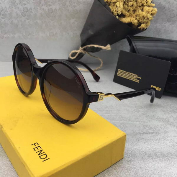 Fendi Sunglasses 20161202A06