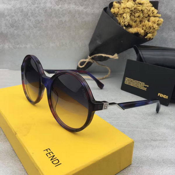 Fendi Sunglasses 20161202A07