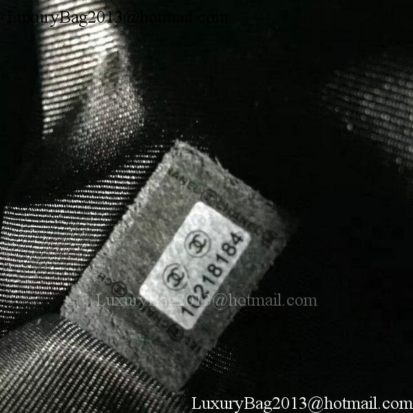 Boy Chanel Flap Bags Original Black Cannage Pattern A67088 Gold