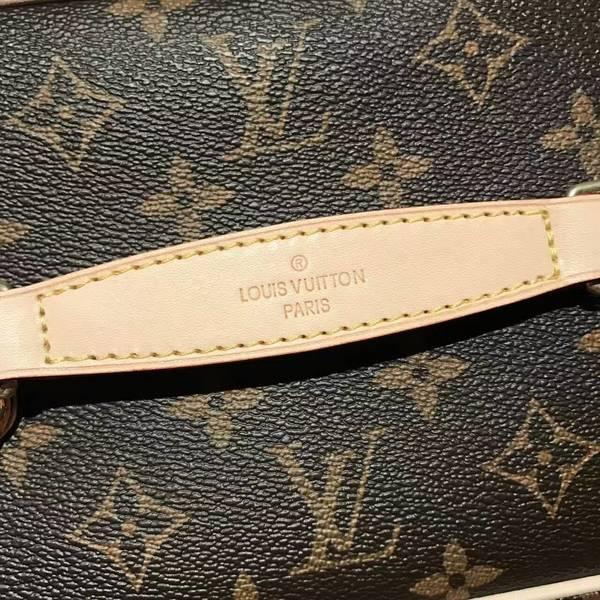 Louis Vuitton Monogram Canvas Powder Box 42265