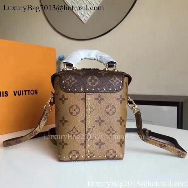 Louis Vuitton Monogram Canvas CAMERA BOX M42999