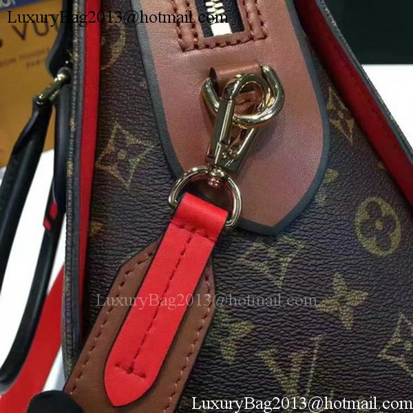 Louis Vuitton Monogram Canvas Handbag TUILERIES M41456