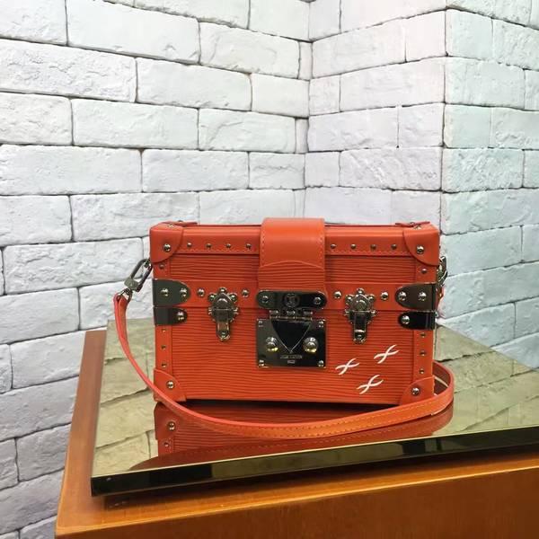 Louis Vuitton Petite Maiie Travel Box 40269 Jacinth