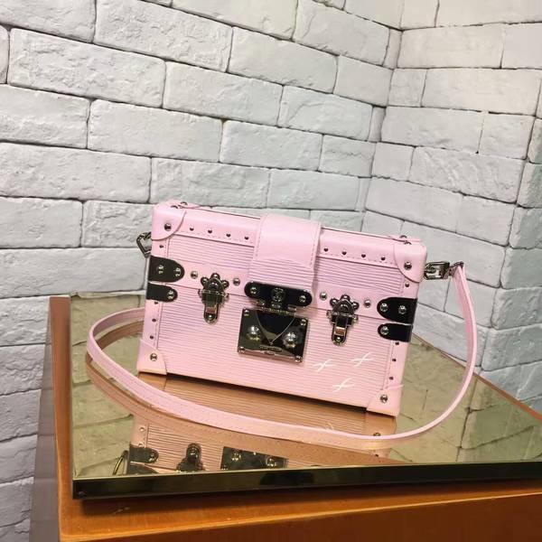 Louis Vuitton Petite Maiie Travel Box 40269 Pink