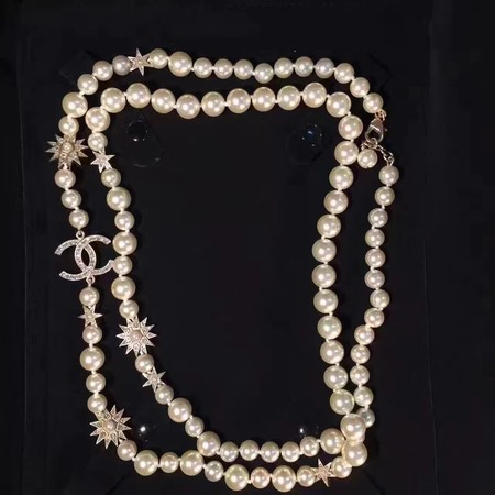 Chanel Necklace CH4675