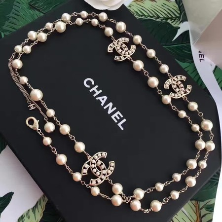 Chanel Necklace CH4676