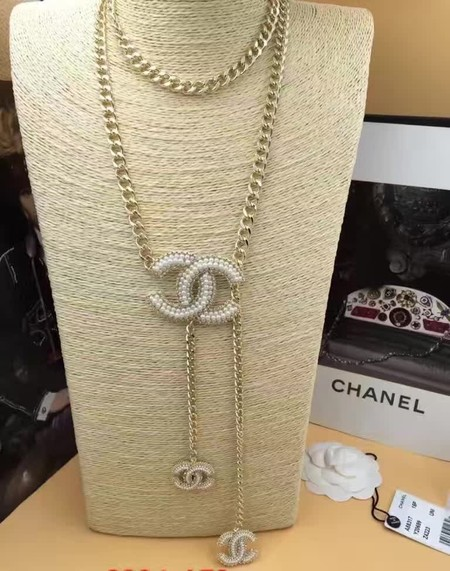 Chanel Necklace CH4677