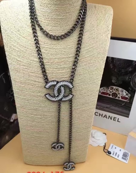 Chanel Necklace CH4678