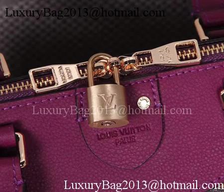 Louis Vuitton Monogram Canvas RETIRO M94289 Purple