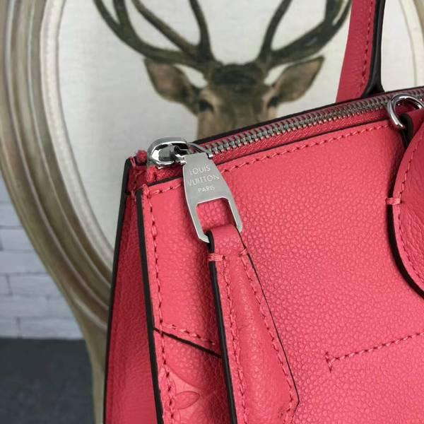 Louis Vuitton Monogram Empreinte PONT NEUF Bag M41753A Pink