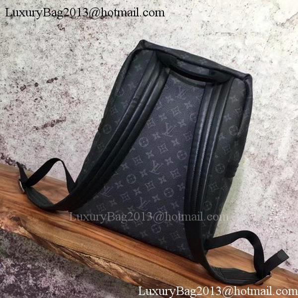 Louis Vuitton Monogram Eclipse APOLLO BACKPACK M43186