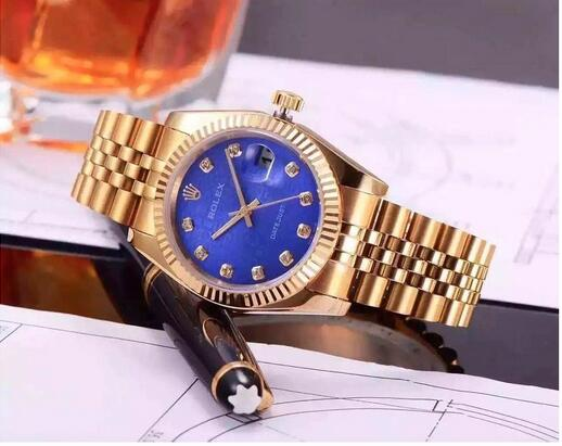 Rolex Datejust Replica Watch RO95215