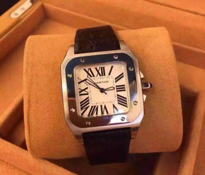 Cartier Watches 17828