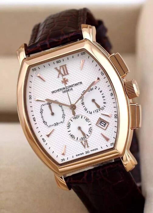 VACHERON CONSTANTIN GENEVE Watches 17828
