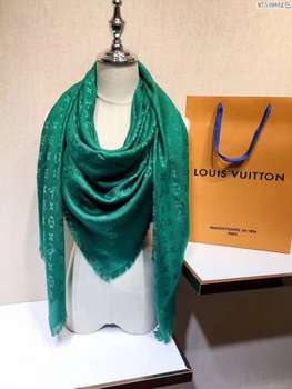 Louis Vuitton Scarf LV2851 Green