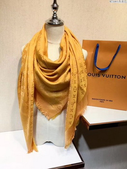 Louis Vuitton Scarf LV2851 Yellow