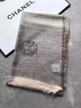 Chanel Cashmere Scarf C91912A