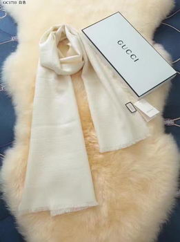 Gucci Cashmere Scarf GG919368D