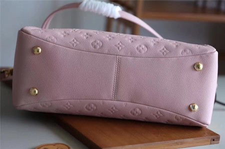 Louis Vuitton Monogram Empreinte PONTHIEU MM M43726 Pink