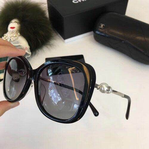 Chanel Sunglasses CCS1711161