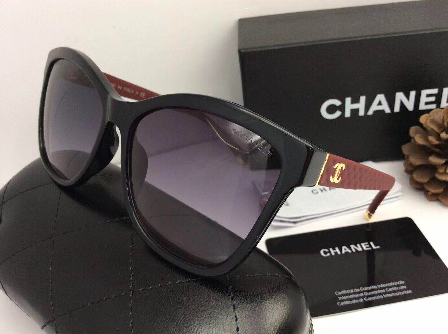 Chanel Sunglasses CCS1711162