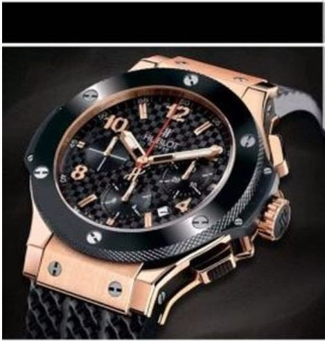 Hublot Watches H8018