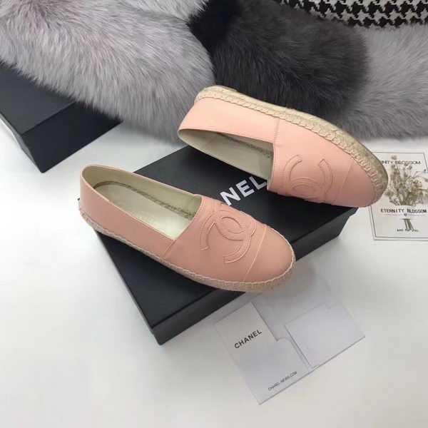 Chanel Casual Shoes CH2241 Pink