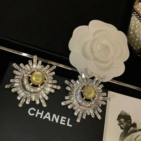 Chanel Earrings CH122740