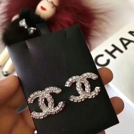 Chanel Earrings CH122741